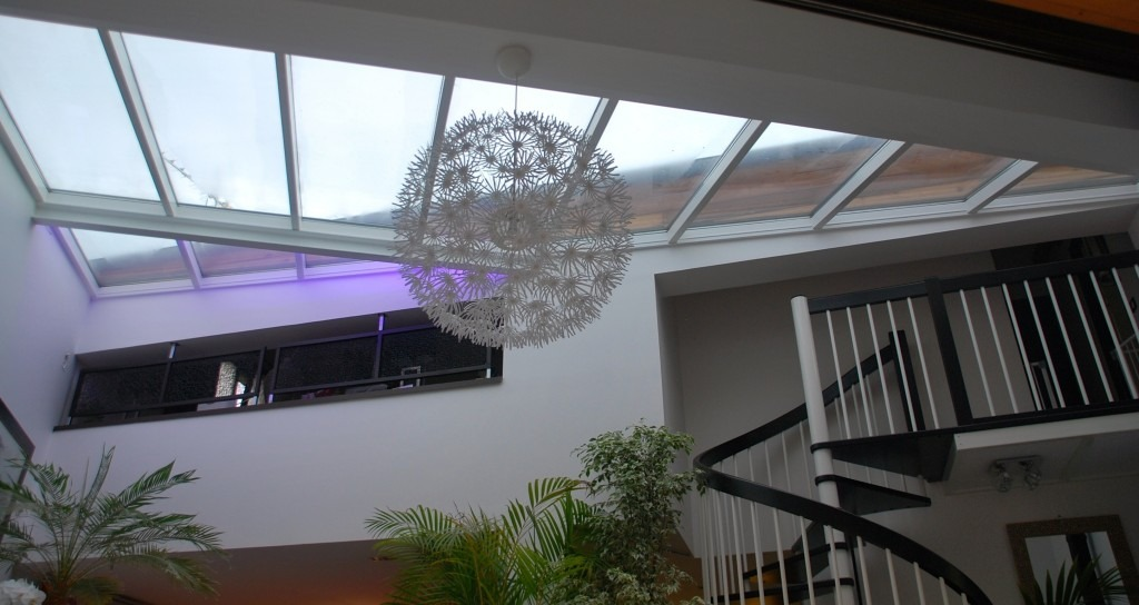nos r alisations de verri res de toit atelier bailleul. Black Bedroom Furniture Sets. Home Design Ideas