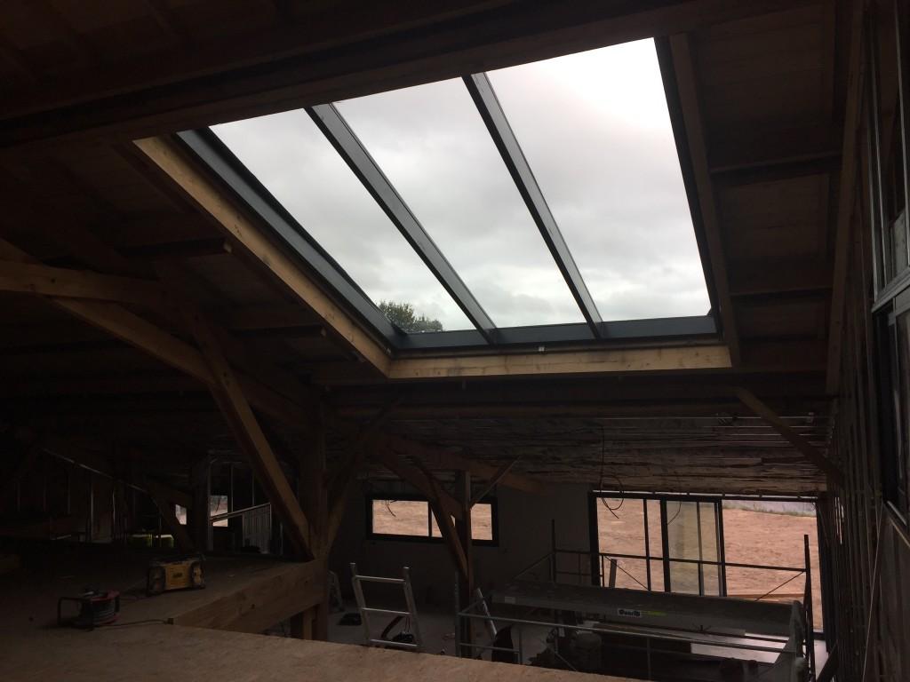 verri re de toit fixe nos r alisations atelier bailleul